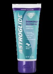 Astroglide Diamond Silicone Gel Image