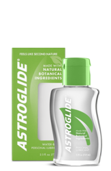 Astroglide Natural Feel Liquid Image