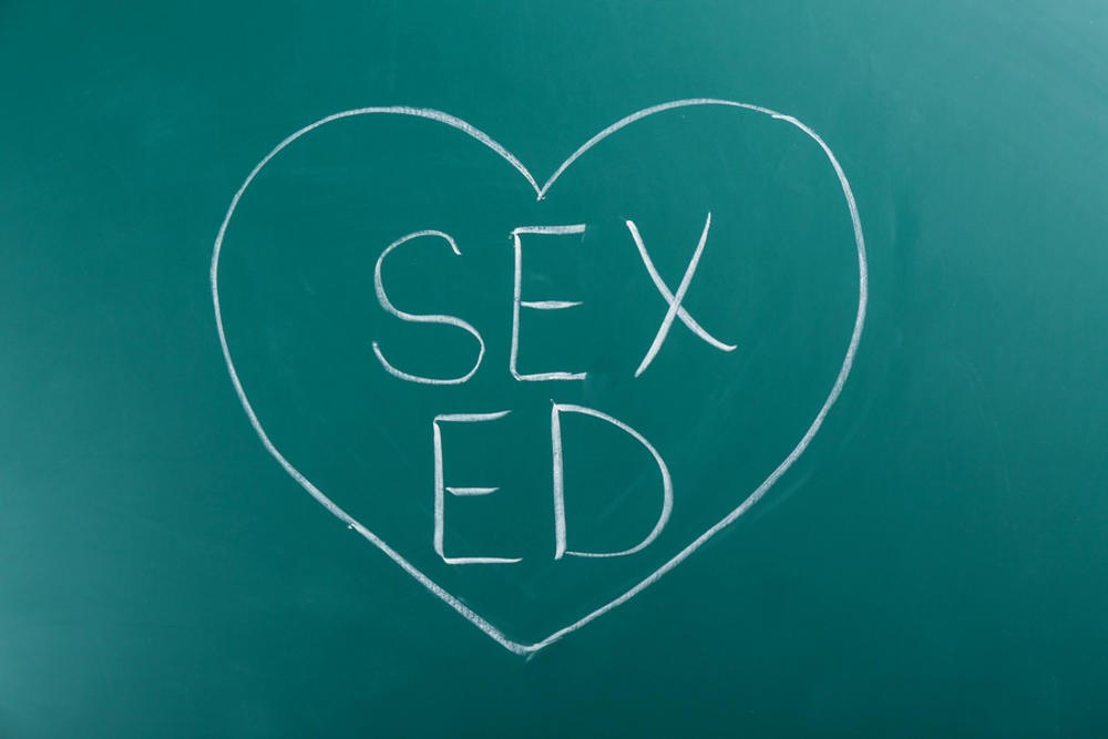 Sex Educators: Enter to Win a Free Ticket to the National Sex Ed Conference in Atlantic City Image