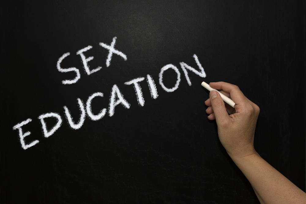 11 Things You Didn't Learn in Your Sex Education Class (But Should Have) Image