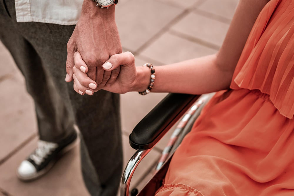 Accessible Sex: A Beginner's Guide to Sex with Disabilities Image