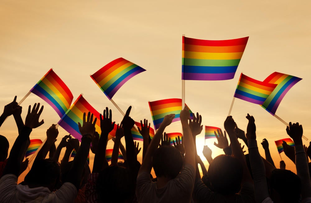 10 Things to Bring to a Gay Pride Parade Image