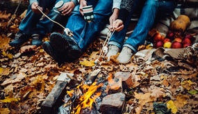 10 Sexy Fall Date Ideas Image