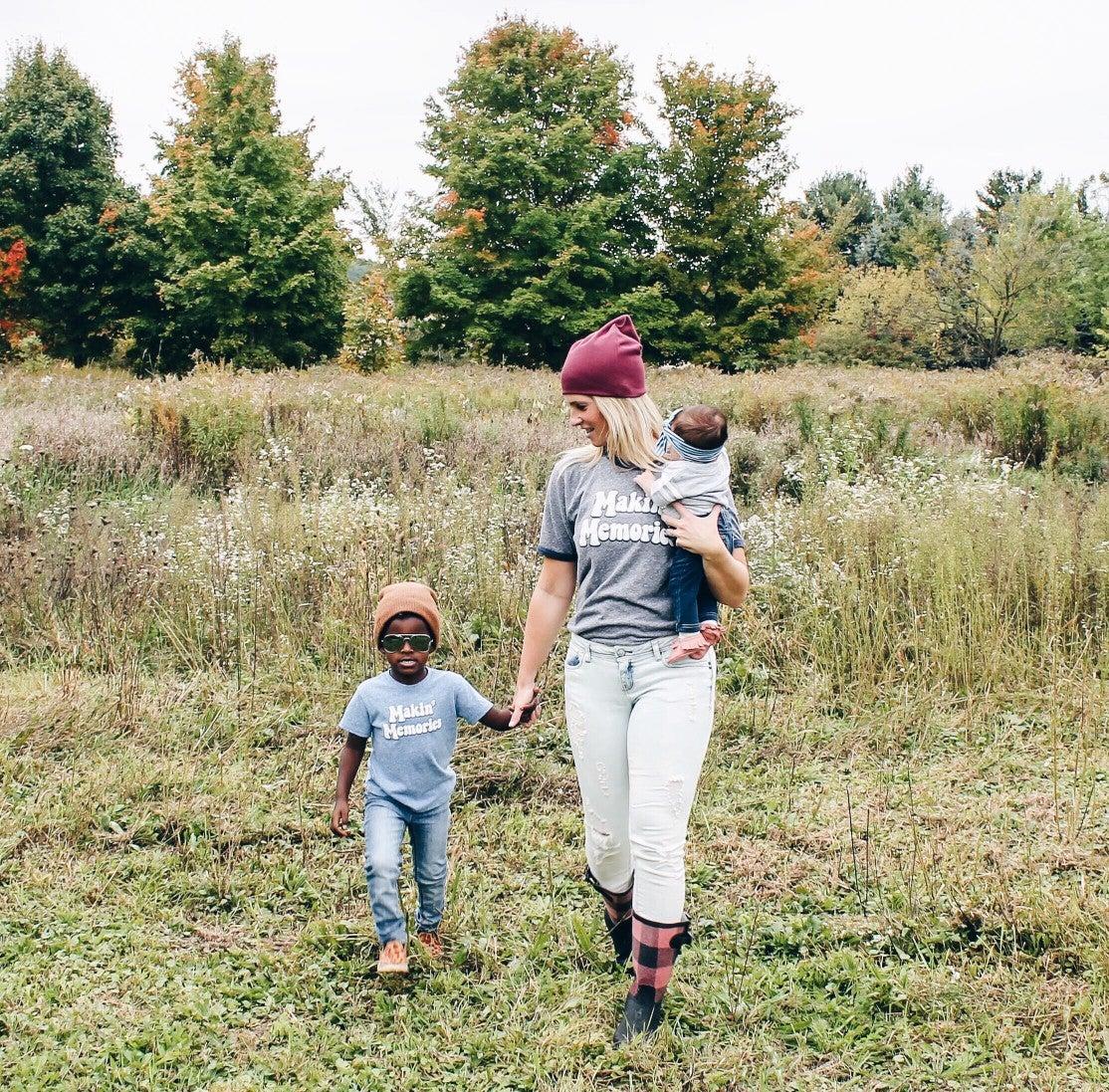 infertile couples speak of adoption process beginning the process