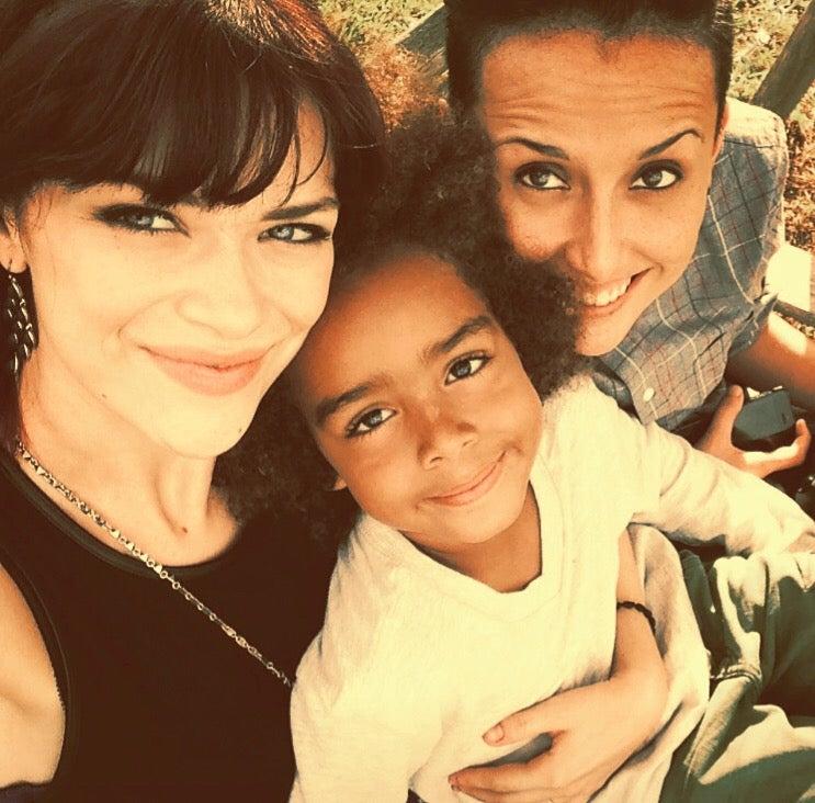 infertile couples speak of the adoption process lgbt adoption