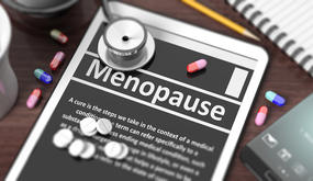 Signs You've Started Menopause Image