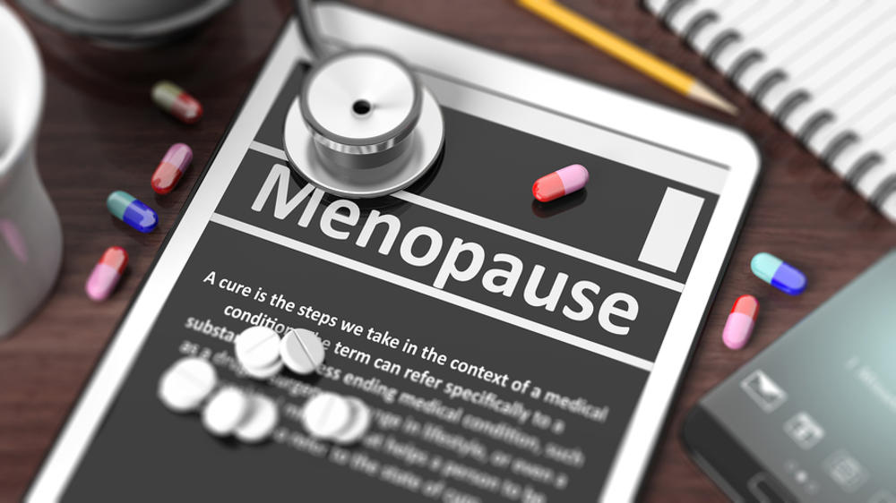 9 Signs You've Started Menopause Image