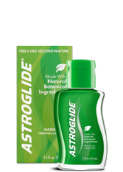 Astroglide Natural Feel Liquid Image